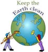 A clean environment essay